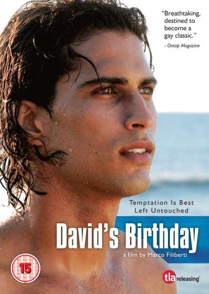 Davids Birthday