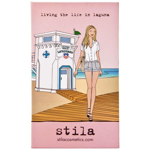 Stila girl beach palette living the life in laguna free shipping stila girl beach palette living the life in laguna image 1 publicscrutiny Choice Image