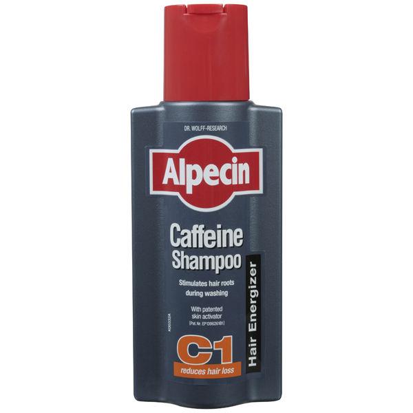 Alpecin Caffeine Shampoo C1 (250ml)