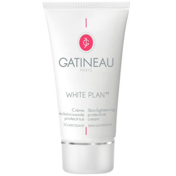 Gatineau White Plan Skin Lightening Protective Cream (50ml)