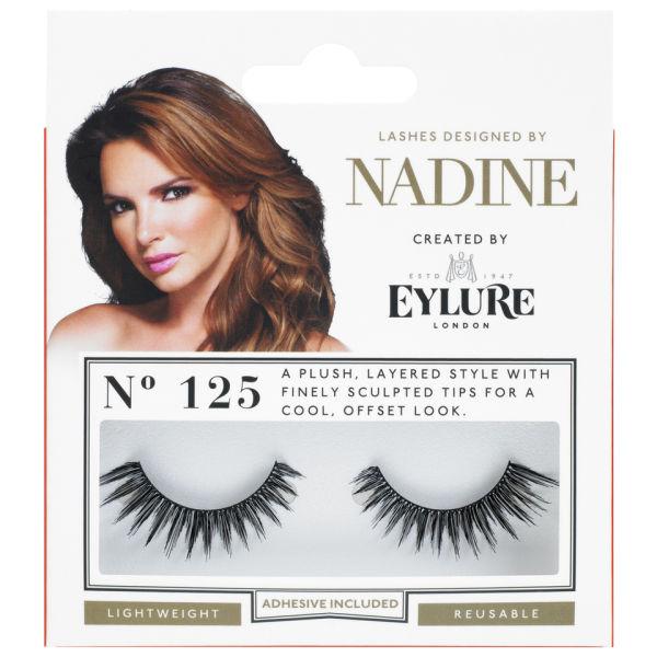 Faux-cils Girls Aloud d'Eylure - Nadine