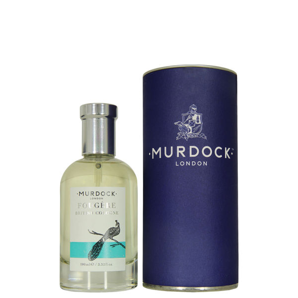 Murdock London Men's 100ml Cologne - Fougere