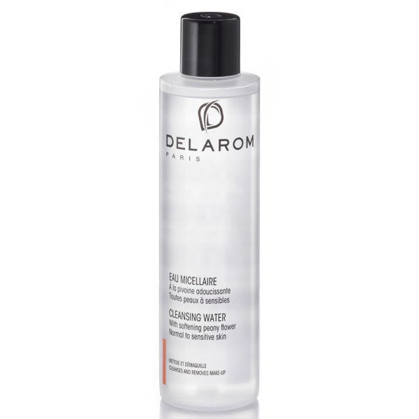 DELAROM Cleansing Water (200ml)