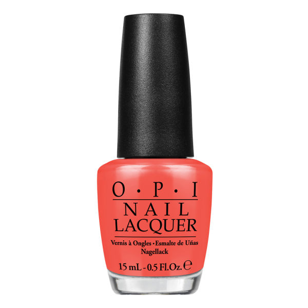 OPI Nordic Collection Laquer - Can't AFjord Not To