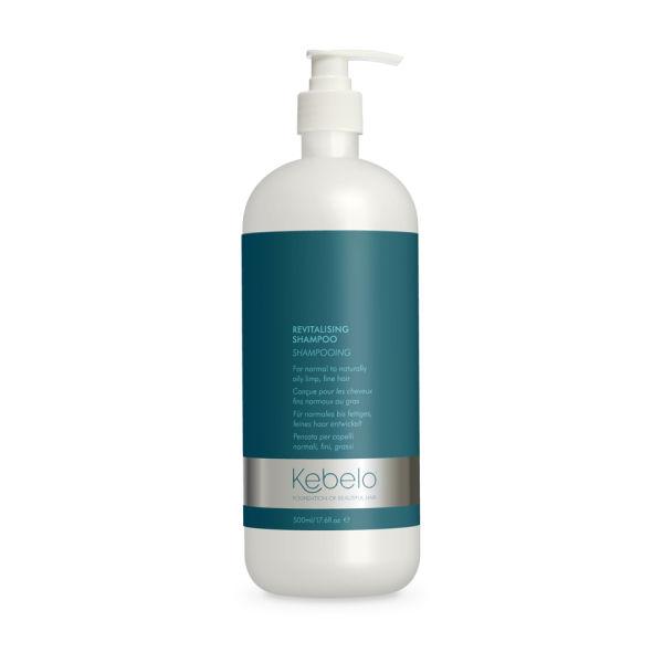 Kebelo Revitalizing Shampoo (500ml)