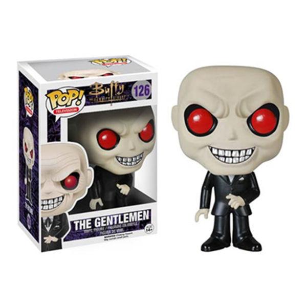 Buffy the Vampire Slayer Gentlemen Pop! Vinyl Figure