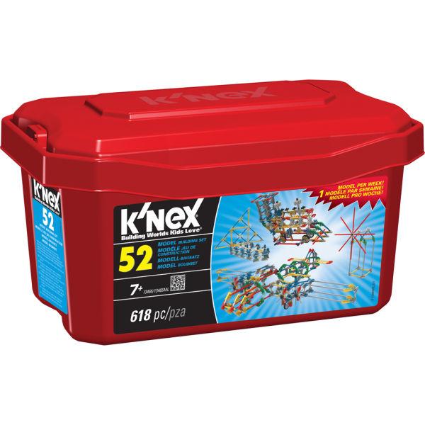 K'NEX 52 Model Tub (13466)
