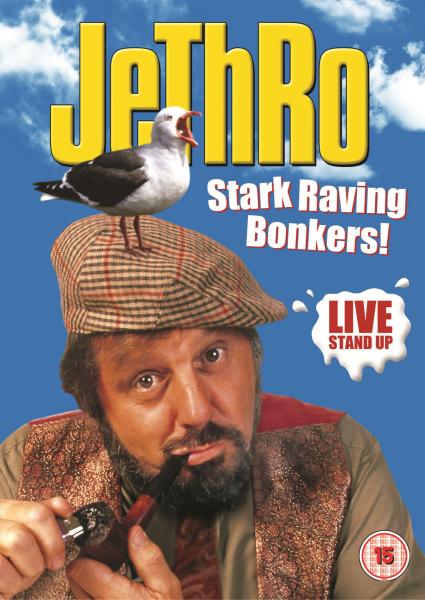 Jethro - Stark Raving Bonkers