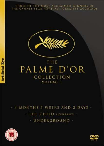 The Palme dOr Collection