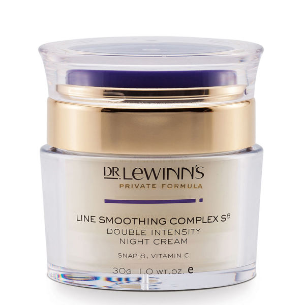 Dr. LeWinn's Line Smoothing Complex S8 - Double Intensity Night Cream (30g)