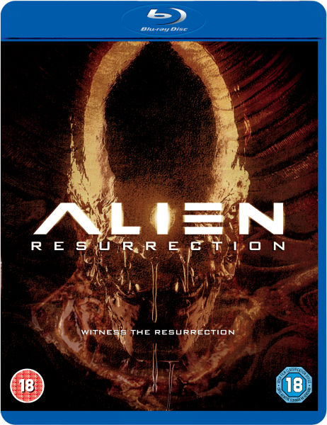 Alien 4 : la résurrection