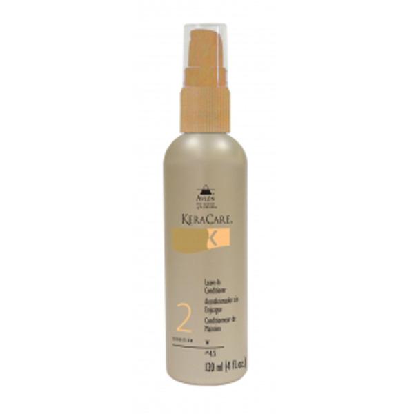 KeraCare après-shampooing sans rinçage (118ML)