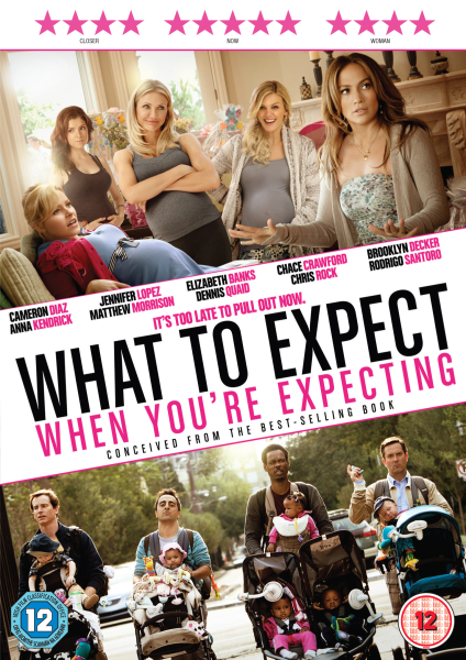What to expect when youre expecting movie