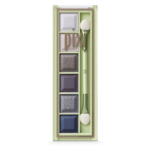 Pixi Mesmerizing Mineral Palette - Silver Sky (5.76g)