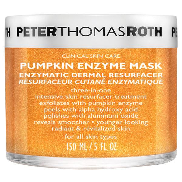 Máscara de enzimas de calabaza de Peter Thomas Roth