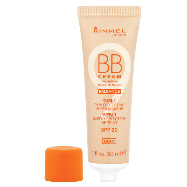 Rimmel Matte BB Cream (Various Shades)