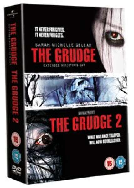 The Grudge/The Grudge 2