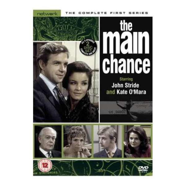 The Main Chance - Series 1