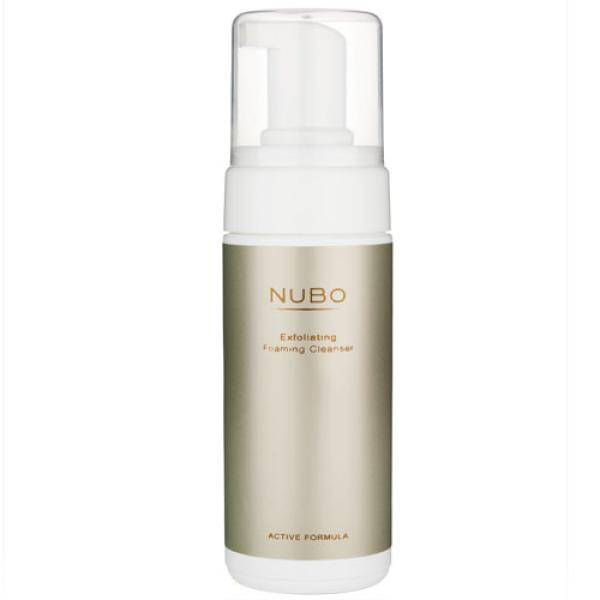 Cleanser exfoliant moussant Nubo(120 ml)