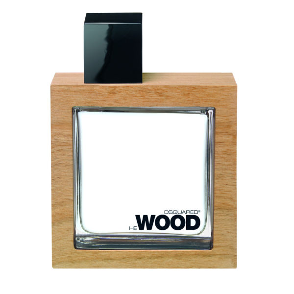 DSquared2 He Wood eau de toilette (30ml)