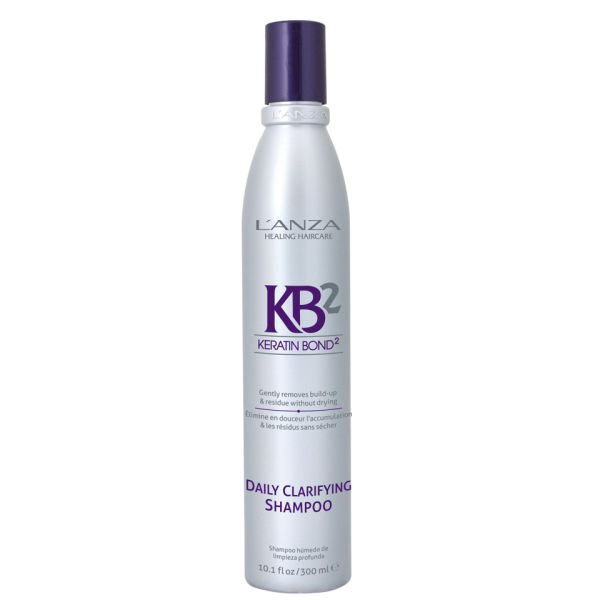 Shampoing nettoyant L'Anza Daily Elements (300ml)