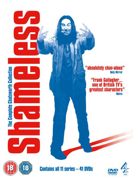 Shameless - Series 1-11