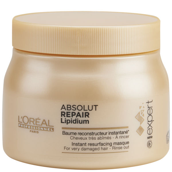 L'Oreal Professionnel Absolut Repair Lipidium Masque (500 ml)