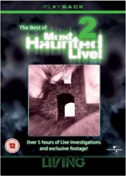 Most Haunted Live - Vol. 2