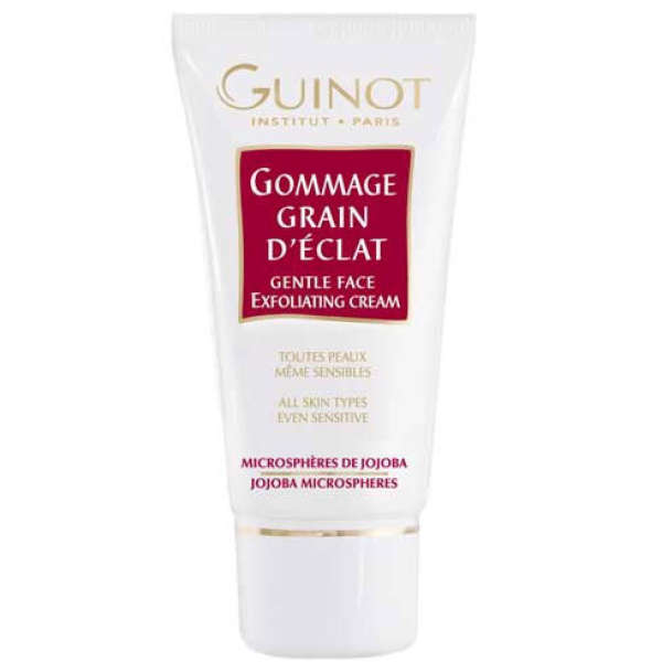 Image result for Gommage Grain d'Eclat - Gentle Face Exfoliating Cream