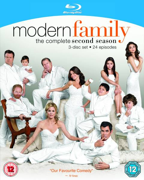 Modern Family - Saison 2
