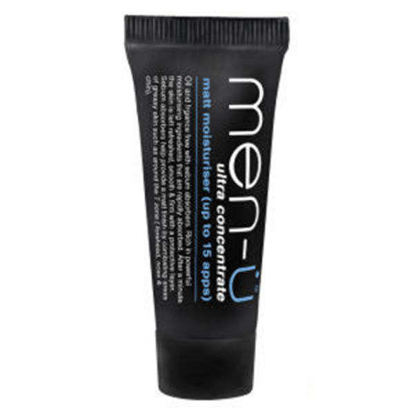 Buddy Matt Moisturiser Tube 15Ml