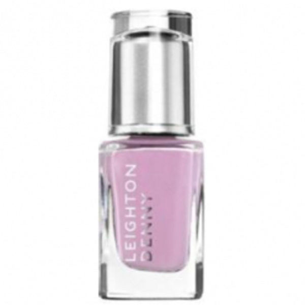 LEIGHTON DENNY NAIL COLOUR - WHATEVER (12ML)