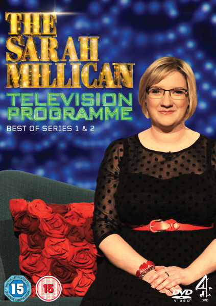 The Sarah Millican Television Programme - Best of Series 1 and 2
