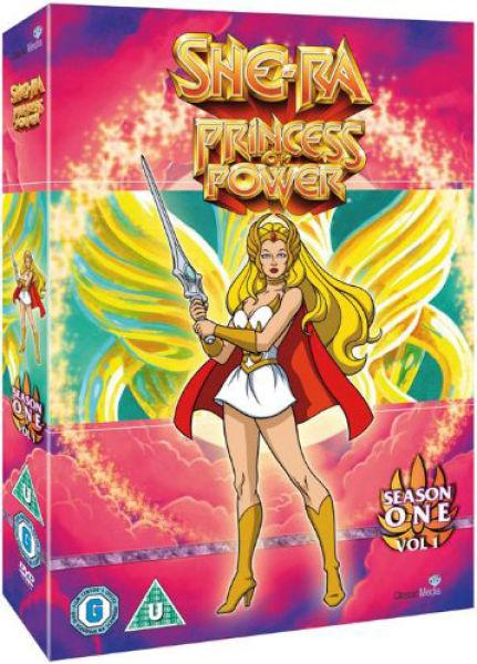 She-Ra: Princess of Power