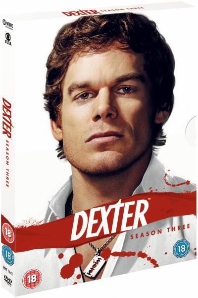 Dexter - Series 3