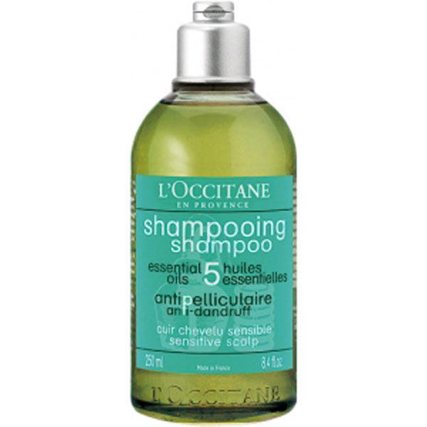 L Occitane Aromachologie Anti Dandruff Shampoo Sensitive