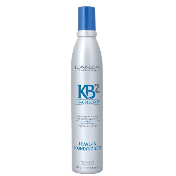 L'Anza KB2 Leave In Conditioner (300ml)