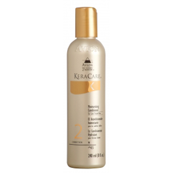 KeraCare Conditioner For Color Treated Hair (8.1oz)