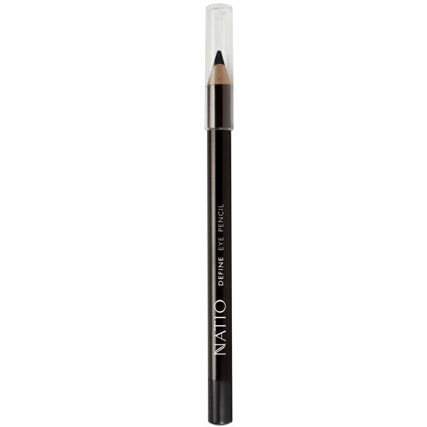Crayon pour les yeux Natio - Noir