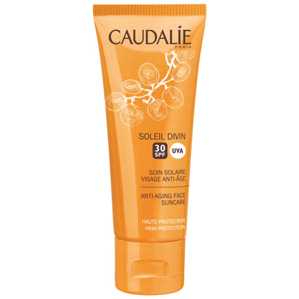 Caudalie Anti Ageing Face Suncare - LSF 30 (40 ml)