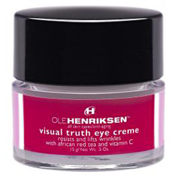 Contorno de ojos Ole Henriksen Visual Truth 15g
