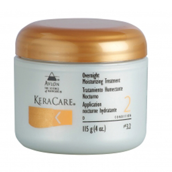 KeraCare SOIN NOCTURNE HYDRATANT (115g)