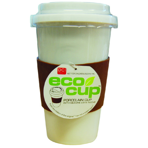 Eco Cup Iwoot