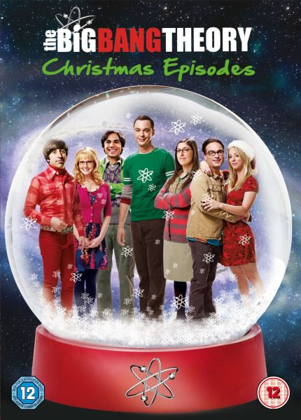 The Big Bang Theory: Christmas