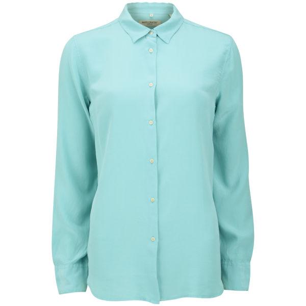 Levi's Made & Crafted Women's Endless Shirt - Aqua