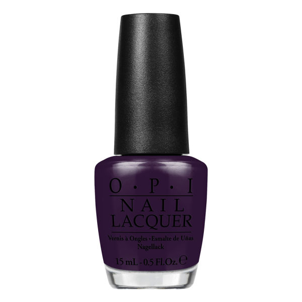 OPI Nordic Collection Laquer - Viking In A Vinter Vonderland
