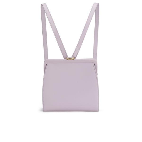 Lulu Guinness Women's Flora Backpack - Pale Pink