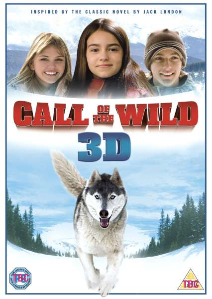 Call Of The Wild 3D