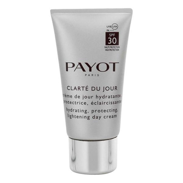 PAYOT Clarté du Jour Crème de Jour Hydratante Protectrice, éclaircissante - SPF 30 (50ml)