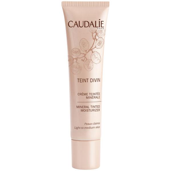 Teint Divin Mineral Tinted Moisturizer - Light To Medium Skin (1oz)